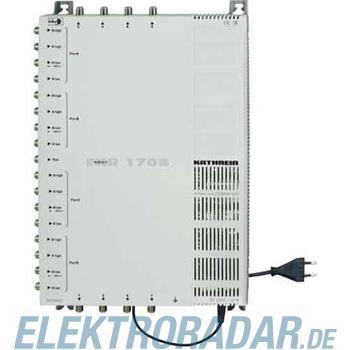 Kathrein Kaskaden-Multischalter EXR 1708
