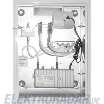 Preisner Televes BK-Montageschrank MSR 48 VT