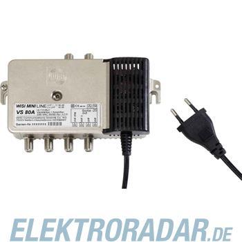 Wisi Mehrbereichsverstärker VS 80 A