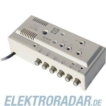 Wisi Multibandverstärker VS 83 B