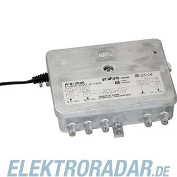 Wisi SAT-ZF-Nachverstärker VS 95