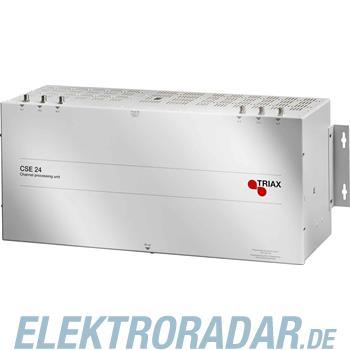 Triax Basisgerät CSE 24