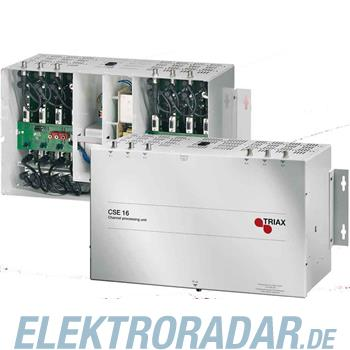 Triax Dig.Kompaktkopfstelle CSE 2401