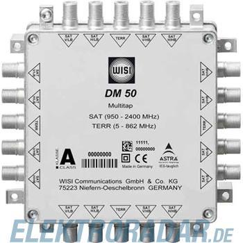 Wisi SAT-ZF-Verteiler DM 50