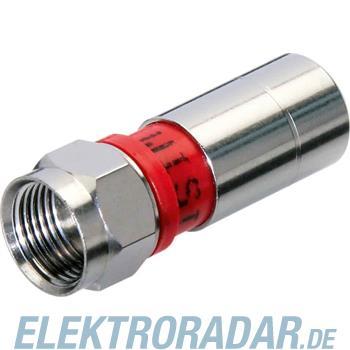 Wisi F-Compress-Stecker DV 10 N