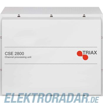 Triax Basiseinheit CSE 2800 Base unit