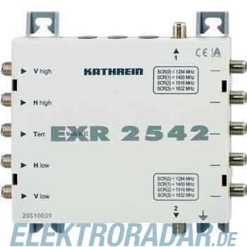 Kathrein Einkabel-Multischalter EXR 2542
