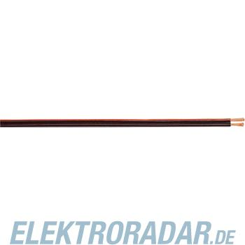 bedea Berkenhoff&Dre Lautsprecherleitung LSP 2x2,50 tr/bl