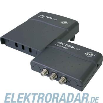 Astro Strobel Stacker/DE-Stacker SEV TWIN Plus D