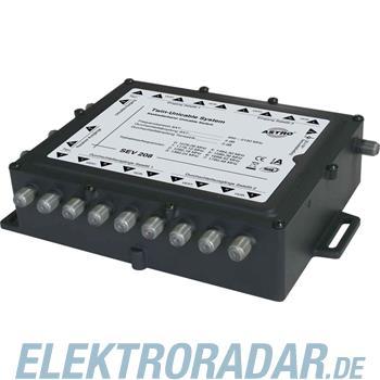 Astro Strobel Unikabel System SEV 208