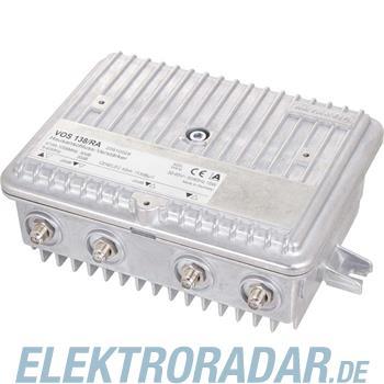 Kathrein Hausanschluss-Verstärker VOS 138/RA