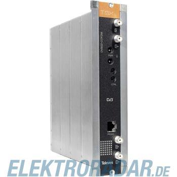 Televes (Preisner) TOX-Umsetzer UQC-S2-S