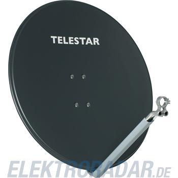 Telestar SAT-Außenanlage PROFIRAPID 85 s/gr