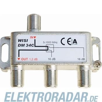 Wisi Abzweiger 2f. DM 34 C