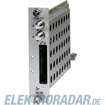 Wisi Dual Transmodulator OH86