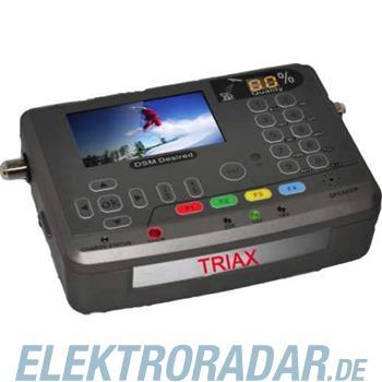 Triax SAT-Pegelmessgerät SPM 1200 HD