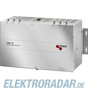 Triax Baugruppenträger CSE 16 Base Unit