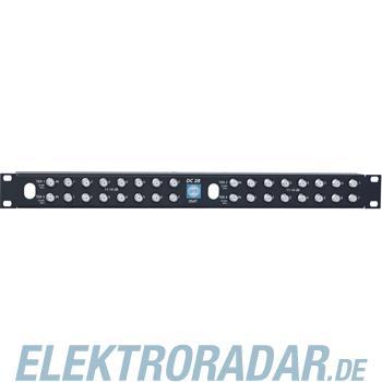Wisi Patchverteiler DC28 0S4T