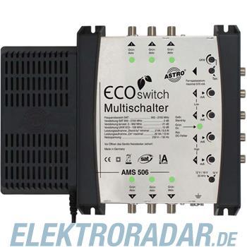 Astro Strobel Multischalter AMS 506 Ecoswitch