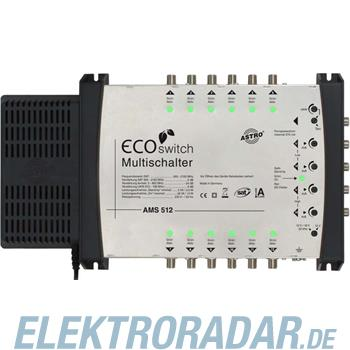 Astro Strobel Multischalter AMS 512 Ecoswitch