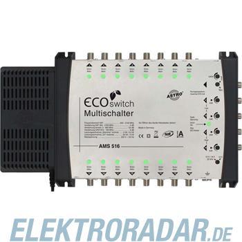 Astro Strobel Multischalter AMS 516 Ecoswitch