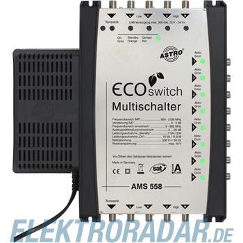 Astro Strobel Multischalter AMS 558 Ecoswitch