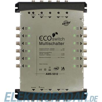 Astro Strobel Multischalter AMS 5512 Ecoswitch