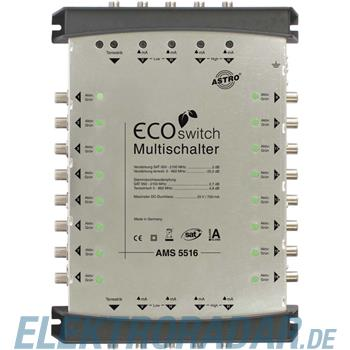 Astro Strobel Multischalter AMS 5516 Ecoswitch