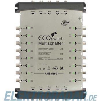 Astro Strobel Multischalter rückw.speisb AMS 5160 Ecoswitch