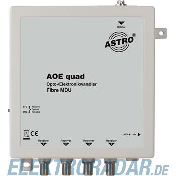 Astro Strobel Opto-/Elektrowandler AOE quad