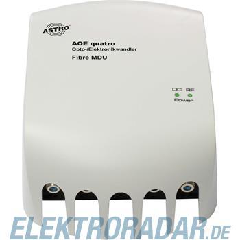 Astro Strobel Opto-/Elektrowandler AOE quatro