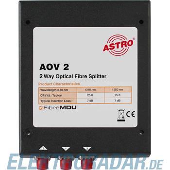 Astro Strobel Splitter AOV 2