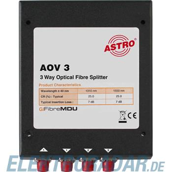 Astro Strobel Splitter AOV 3