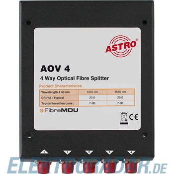 Astro Strobel Splitter AOV 4