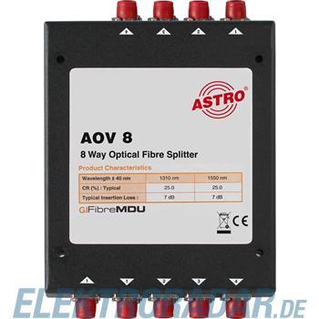 Astro Strobel Splitter AOV 8