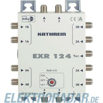 Kathrein Umschaltmatrix EXR 124