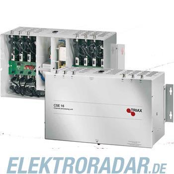 Triax Dig.Kompaktkopfstelle CSE 1601