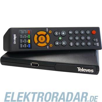 Televes (Preisner) DVB-S/HDTV Receiver ZASHD SAT