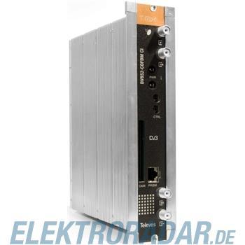 Televes (Preisner) T-0X-Umsetzer mit CI UCQA-CI-S