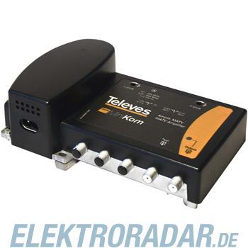 Televes (Preisner) Verstärker MVN 137