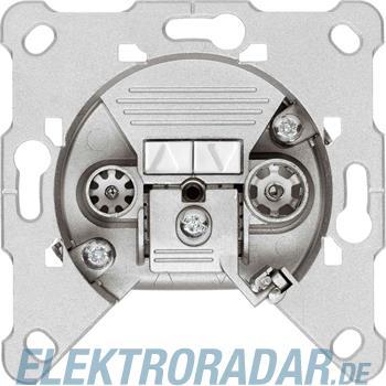 Triax Antennensteckdose 2f. GEDU 10