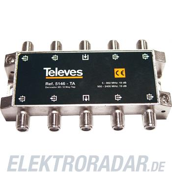 Televes (Preisner) Abzweiger 8f. AZS 818 F