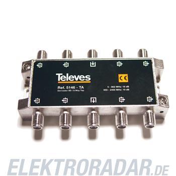 Televes (Preisner) Abzweiger 8f. AZS 820 F