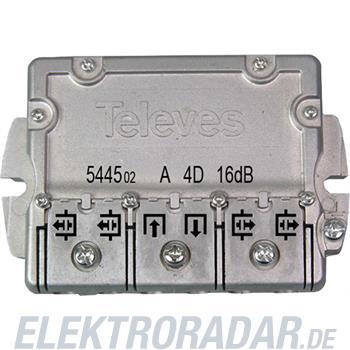 Televes (Preisner) Easy-F-Abzweiger 4f. EFA 417
