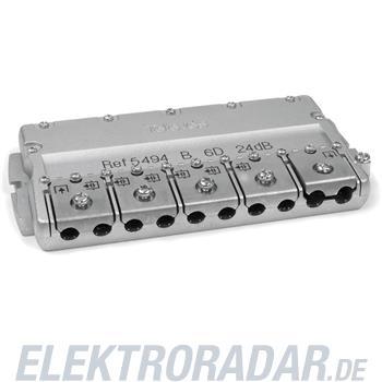 Televes (Preisner) Easy-F-Abzweiger 6f. EFA 616