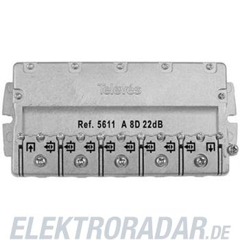 Televes (Preisner) Easy-F-Abzweiger 8f. EFA 822