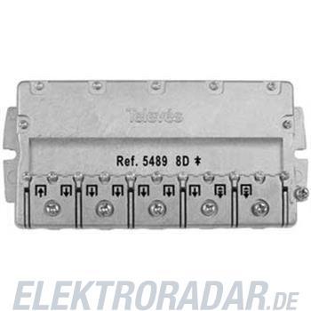 Televes (Preisner) Easy-F-Verteiler 8f. EFV 8