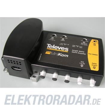 Televes (Preisner) Mehrbereichsverstärker MVN 437