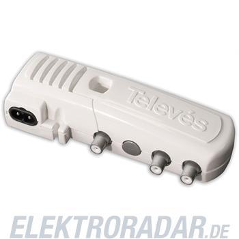 Televes (Preisner) Fernspeisenetzteil NT 12 F