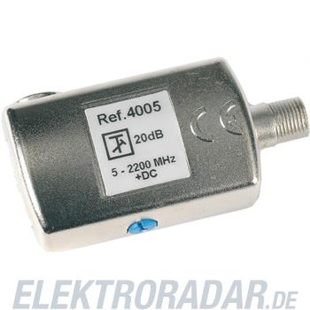 Televes (Preisner) Pegelsteller 20dB PST 2200 FQ